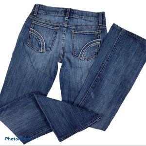 Joe's Jeans  Provocateur Bootcut Jeans Size 24